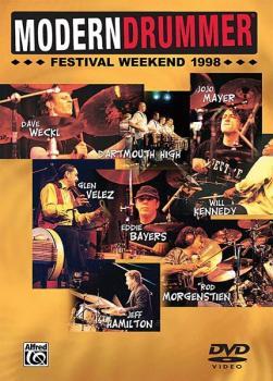 <I>Modern Drummer</I> Festival Weekend 1998 (AL-00-30447)