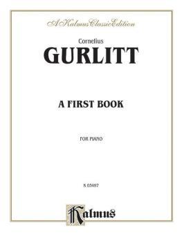 A First Book (AL-00-K03497)