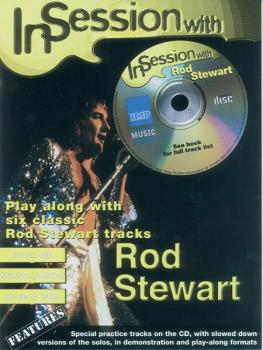 In Session with Rod Stewart (AL-55-6607A)