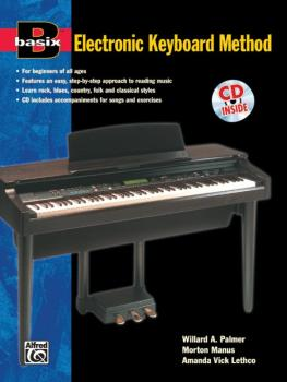 Basix®: Electronic Keyboard Method (AL-00-16753)