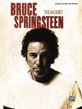 Bruce Springsteen: Magic (AL-00-29141)