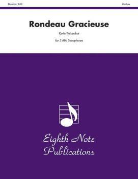 Rondeau Gracieuse (AL-81-SQ2317)