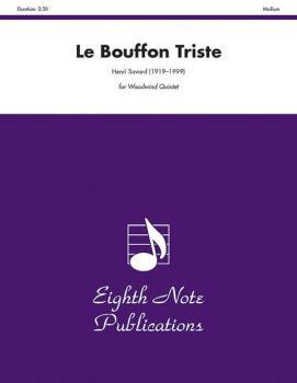 Le Bouffon Triste (AL-81-WWQ974)