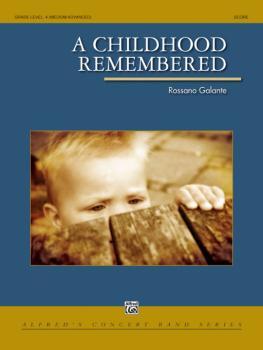 A Childhood Remembered (AL-00-39648)