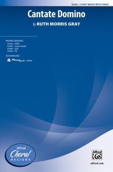 Cantate Domino (AL-00-41643)