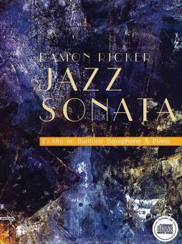Jazz Sonata (AL-01-ADV7035)
