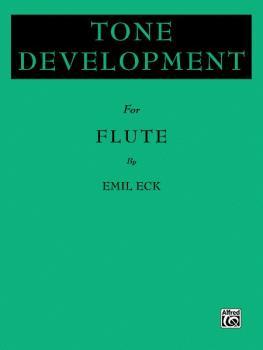 Tone Development for Flute (AL-00-EL00796)