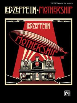 Led Zeppelin: Mothership (AL-00-30373)