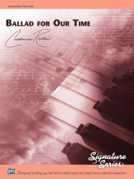 Ballad for Our Time (AL-00-19763)