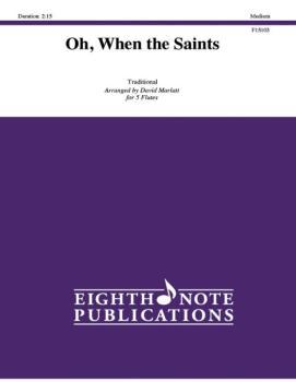 Oh, When the Saints (AL-81-F15103)