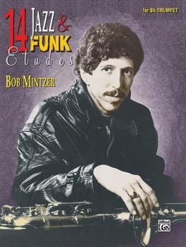 14 Jazz & Funk Etudes (AL-00-EL03951)