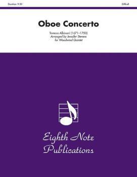 Oboe Concerto (AL-81-WWQ9711)