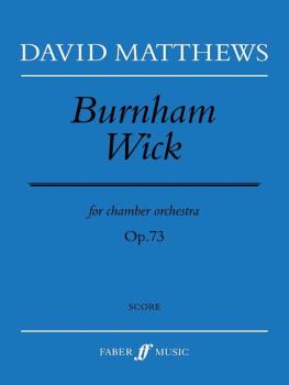 Burnham Wick (AL-12-0571520391)