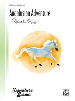 Andalusian Adventure (AL-00-28197)