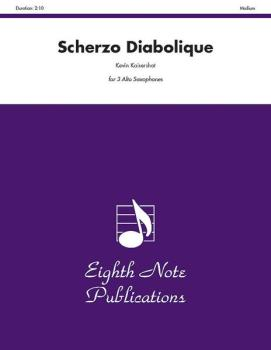 Scherzo Diabolique (AL-81-SQ2318)