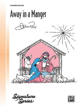 Away in a Manger (AL-00-3649)