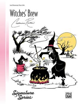 Witches' Brew (AL-00-3666)