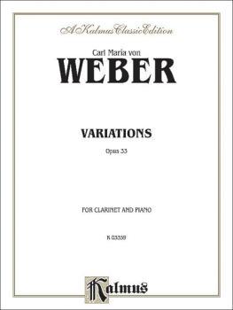 Variations, Opus 33 (AL-00-K03359)