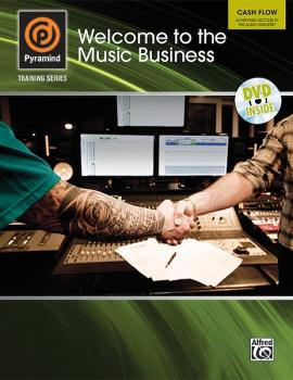 Pyramind Training Series: Welcome to the Music Business: Cash Flow---A (AL-00-34404)