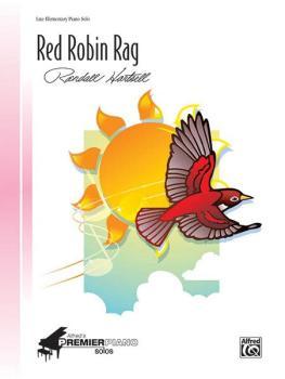 Red Robin Rag (AL-00-26285)
