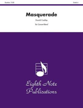 Masquerade (AL-81-CB27115)