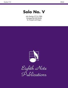 Solo No. V (AL-81-ESTO964)