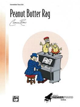 Peanut Butter Rag (AL-00-5309)