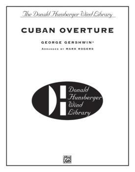 Cuban Overture (AL-00-DHM012C)