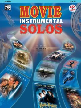 Movie Instrumental Solos (AL-00-IFM0309CD)
