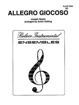 Allegro Giocoso (AL-00-FDENS00002)