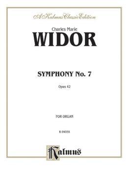 Symphony No. 7 in A Minor, Opus 42 (AL-00-K04035)