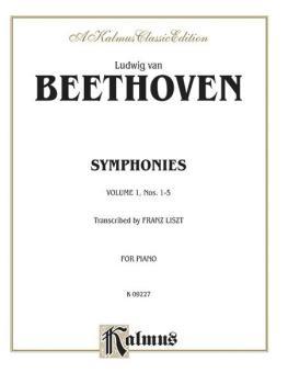 Symphonies, Volume I (Nos. 1-5) (AL-00-K09227)