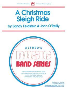 A Christmas Sleigh Ride (AL-00-3405)