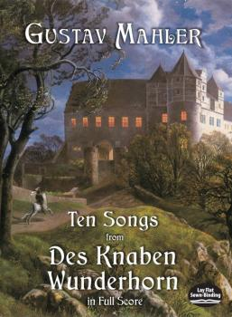 10 Songs from Des Knaben Wunderhorn (AL-06-416933)