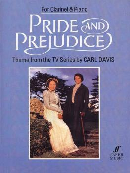Pride and Prejudice (Theme from the TV series) (AL-12-0571516777)