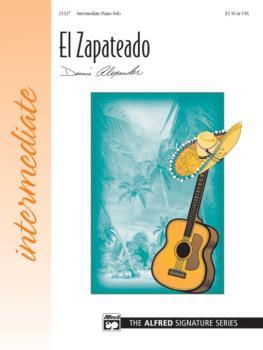 El Zapateado (AL-00-21337)