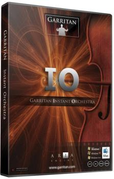 Garritan Instant Orchestra®: Virtual Software Instruments (AL-13-GIODLR)