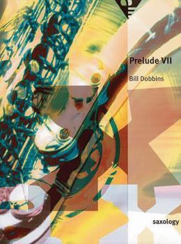 Saxology: Prelude VII (AL-01-ADV7520)