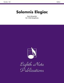 Solemnis Elegiac (AL-81-SQ2825)