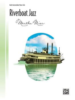 Riverboat Jazz (AL-00-34304)