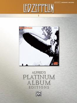 Led Zeppelin: I Platinum Album Edition (AL-00-32805)