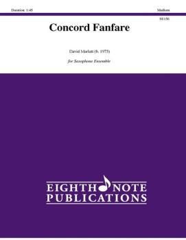 Concord Fanfare (AL-81-SE156)