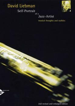 Self-Portrait of a Jazz Artist: Musical Thoughts and Realities (AL-01-ADV19100)