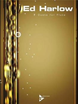 7 Duets for Flute (AL-01-ADV8504)