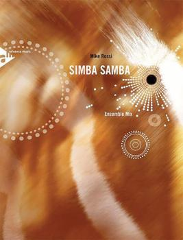 Simba Samba (Ensemble Mix) (AL-01-ADV17054)