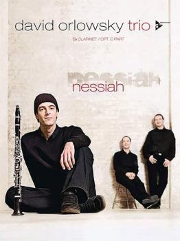 Nessiah (David Orlowsky Trio) (AL-01-ADV14281)