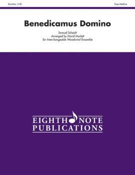 Benedicamus Domino (AL-81-WWE1293)