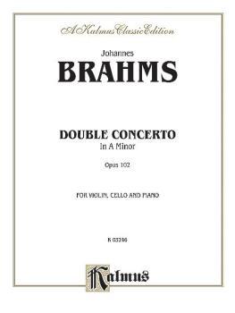 Double Concerto, Opus 102 (AL-00-K03246)