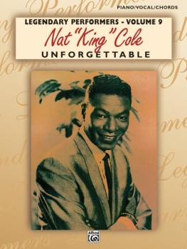 "Nat ""King"" Cole: Unforgettable (AL-00-TPF0150)"