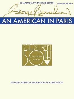 An American in Paris (AL-00-FS0001)